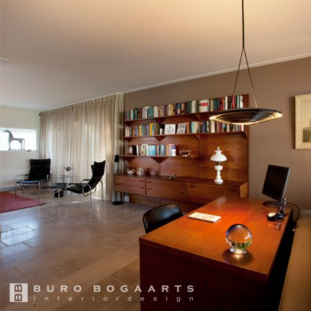 Buro bogaarts interiordesign woonhuis in de gelderse for Buro interior design