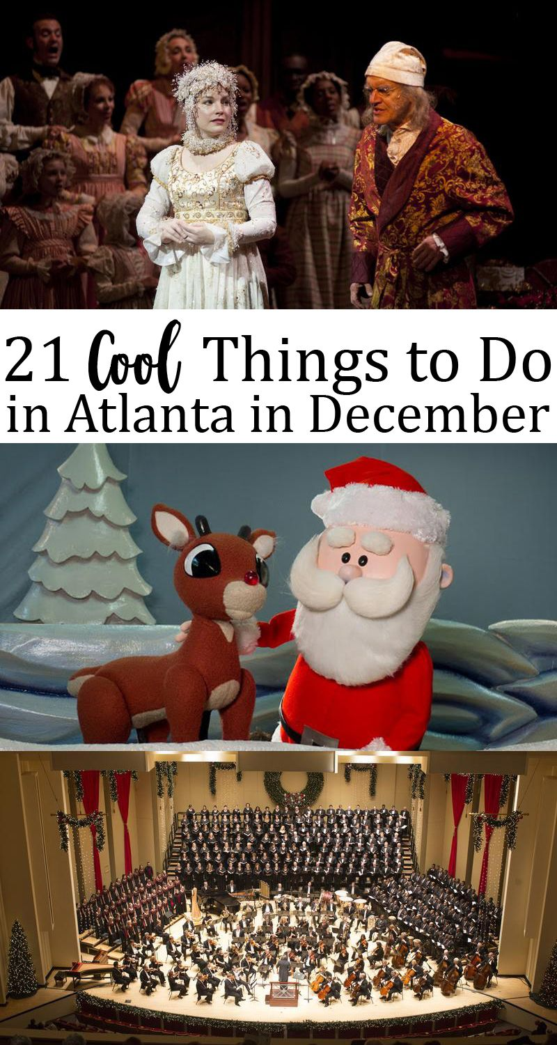 Things To Do In Atlanta For Christmas.Discover Atlanta Atl Insider Blog 21 Cool Things To Do In