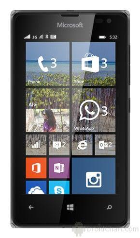 Microsoft Lumia 532 L532 Smartphones 2015 Microsoft Lumia