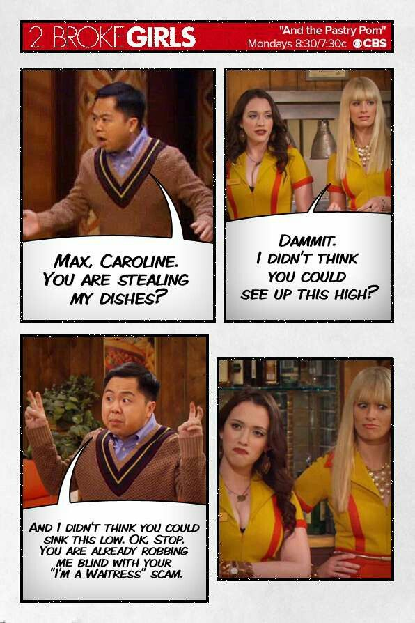 Pin By Cheryl Pulsipher On 2 Broke Girls Broken Girl Quotes 2
