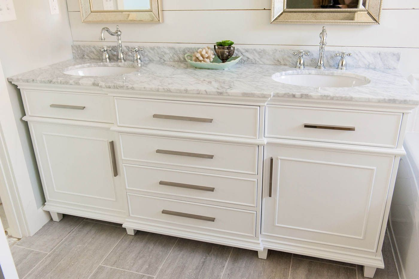 65 Amazing White Bathroom Vanity For 2019 You Ll Love If You Re