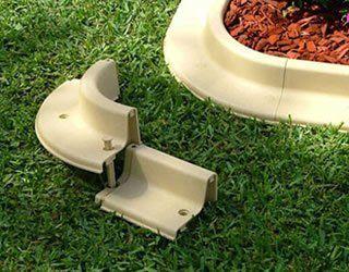 Landscape+Edging+Ideas | Garden Edging (landscape Edging) Photo, Detailed  About
