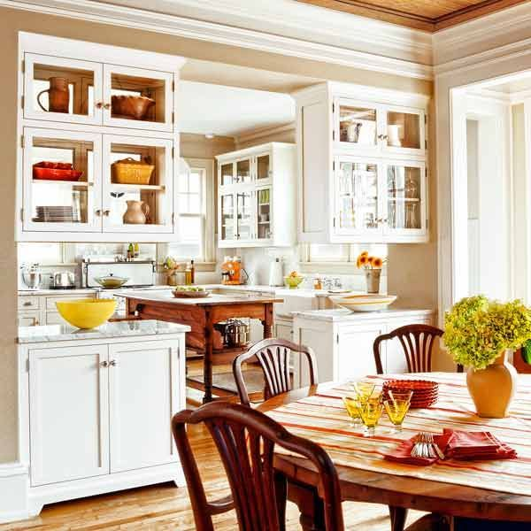 Image Result For Some Form Of Division Between Kitchen And Dining