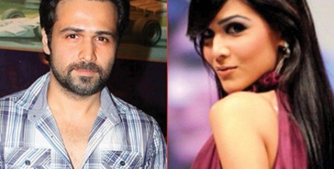 Emraan Hashmi Is Not Actually Shameless In Her True Life Malika Said True Life Romance Shameless