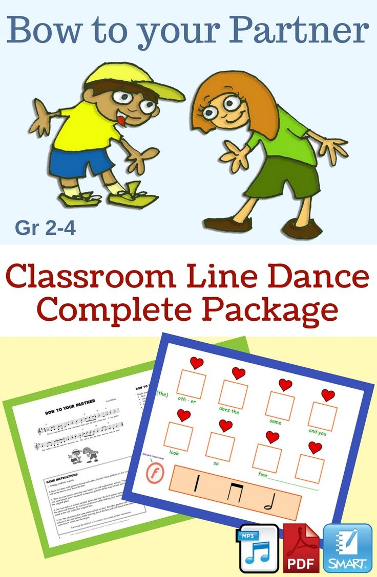 Double Line Dance Bow To Your Partner By Lisa Gillam Complete