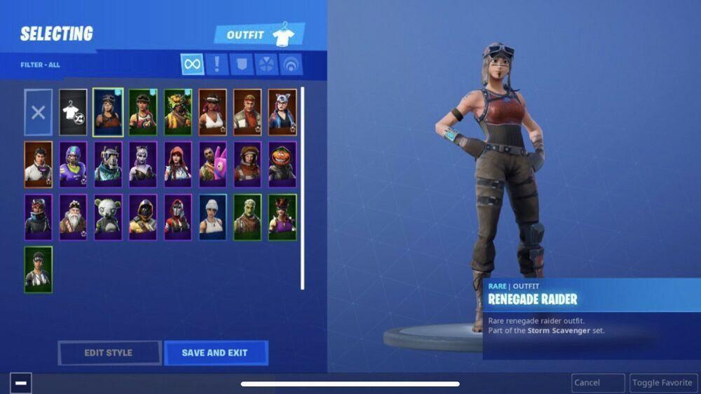 Esa approved random 15 skin fortnite accounts can be