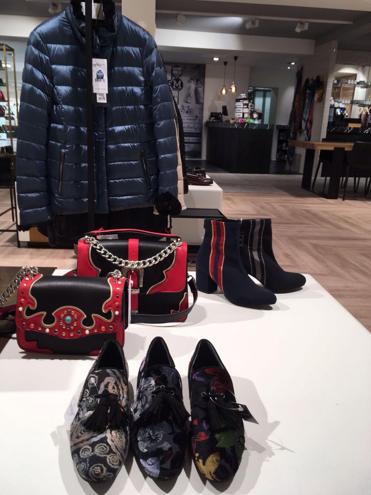 0aaacb65408 Kleurrijke schoenen en laarsjes van het Spaanse merk Pedro Miralles pronken