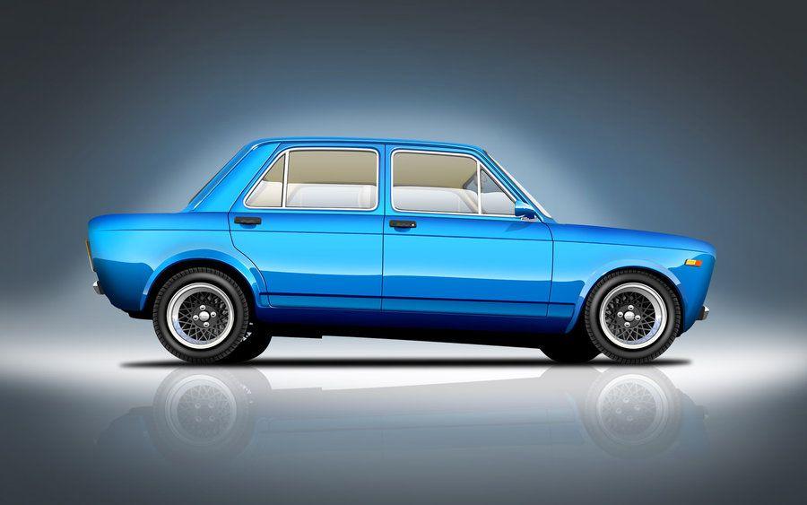 Fiat 128 Pc Tuning Con Imagenes Fiat 128 Autos Y