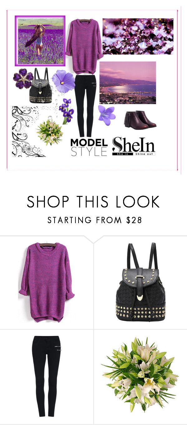 """""""SHEIN 2"""" by nedim-848 ❤ liked on Polyvore featuring women's clothing, women's fashion, women, female, woman, misses and juniors"""