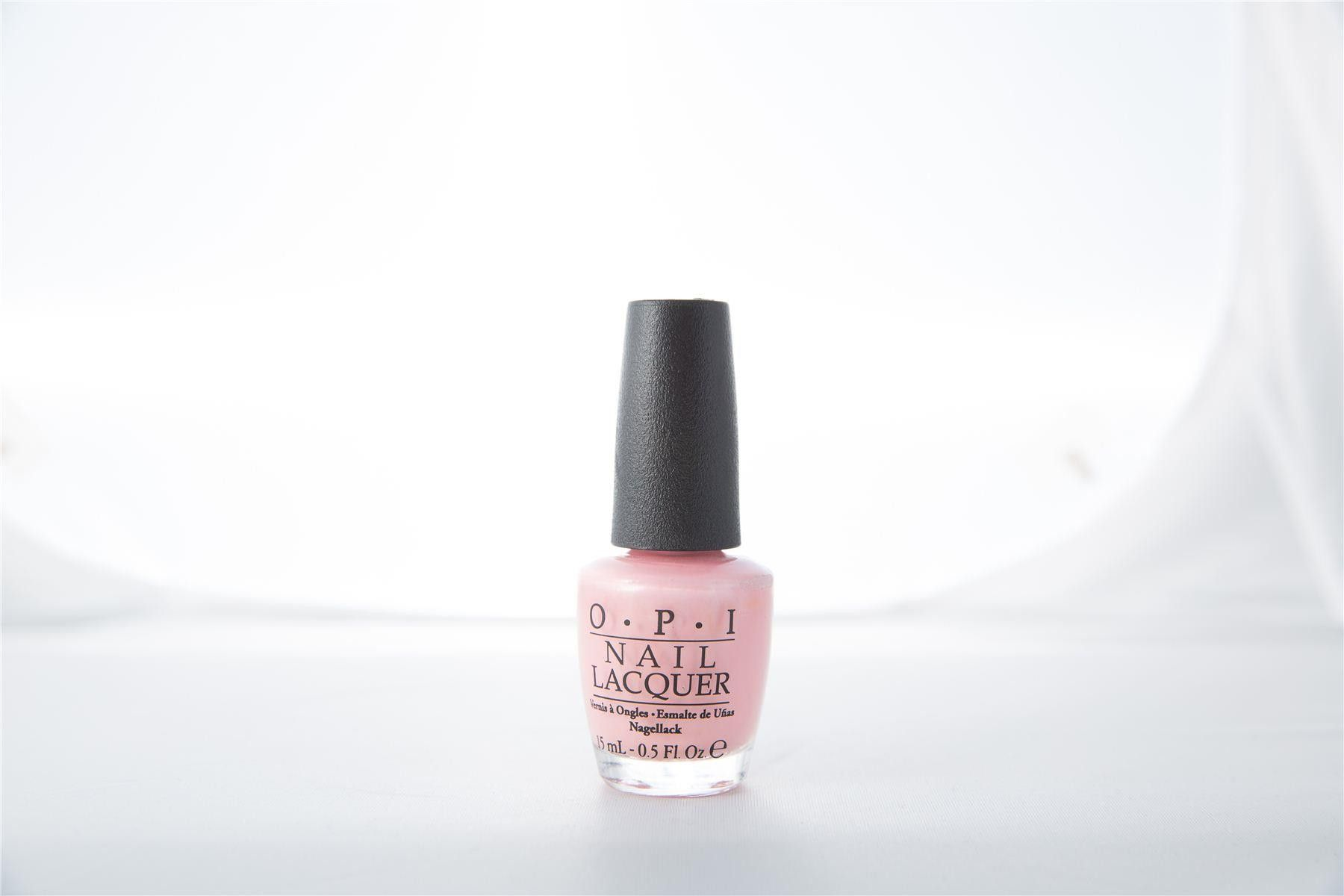OPI Italian Love Affair Nail Lacquer Classics Collection 15ml New ...