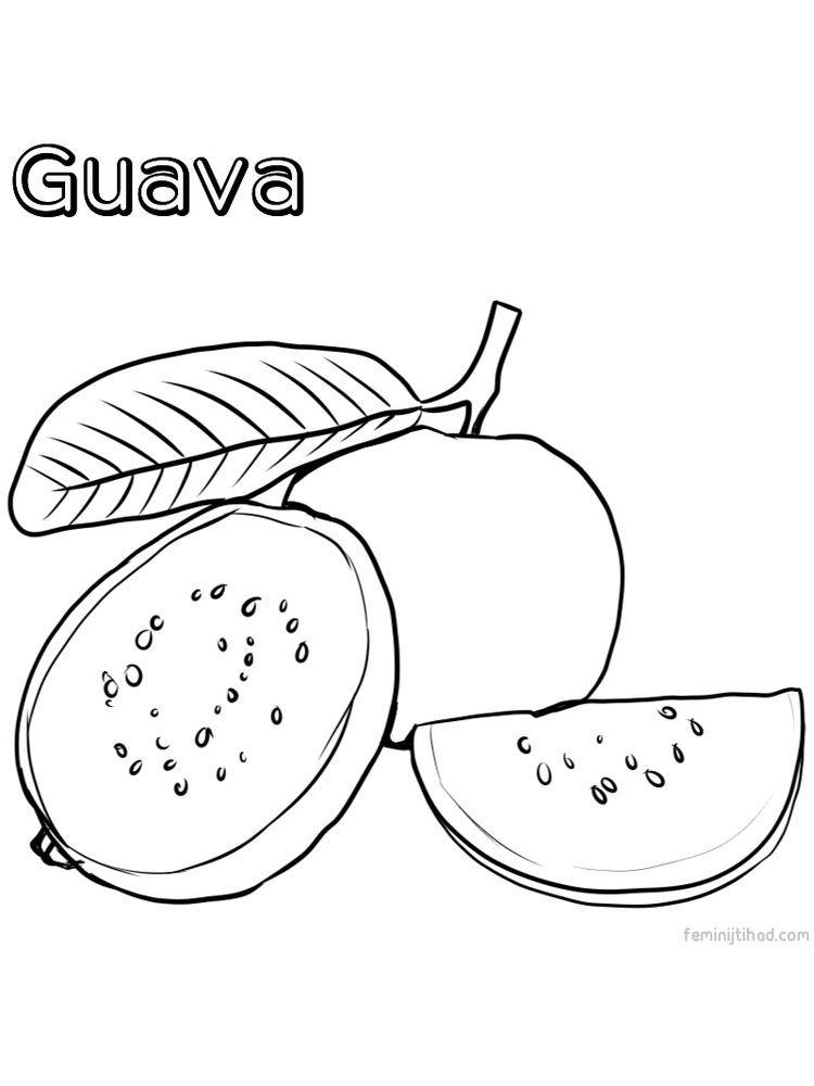 For Avocado Printable