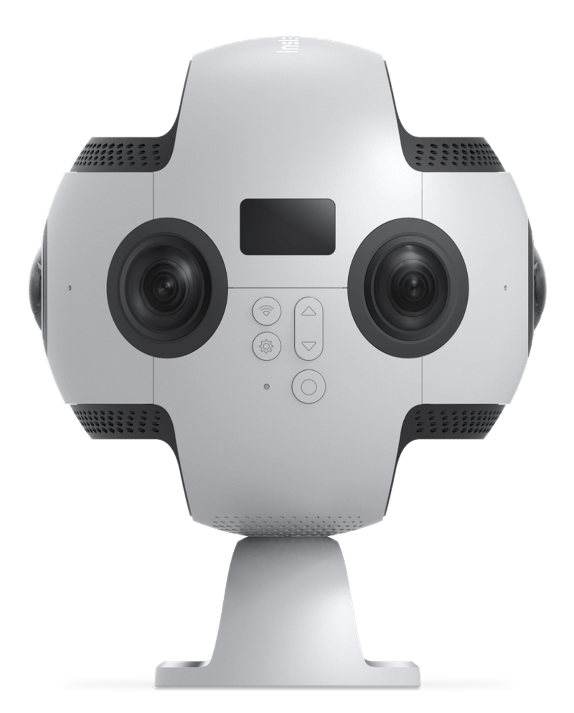 Insta360 S Vr Cameras Have Iphone Android And Pro Users Covered