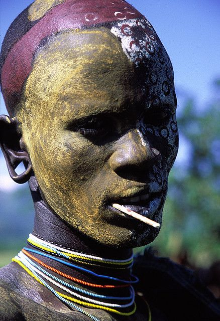 Pin by Sheany Naserian on My Samburu Culture | Samburu