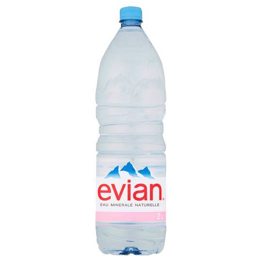 3ea9091c5d Evian Mineral Water 2Ltr - Groceries - Tesco Groceries | Foood ...