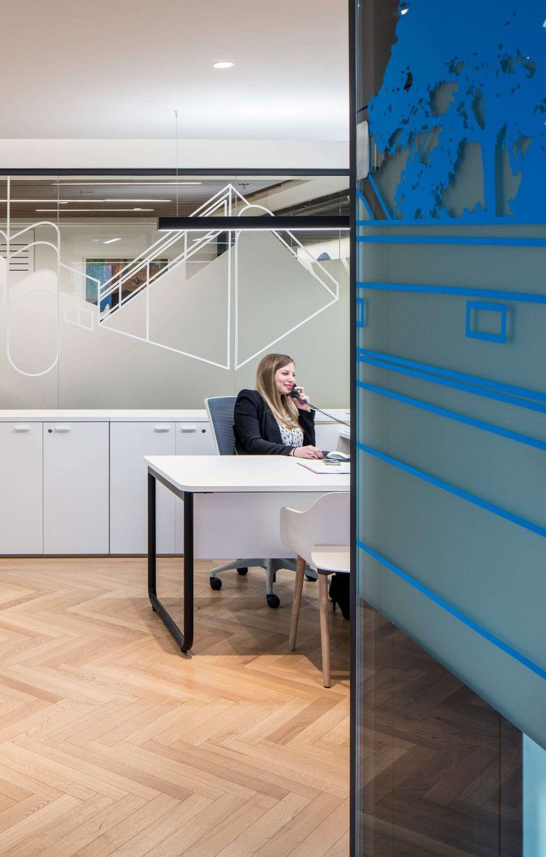 Office lighting inspiration ISS, Or-Yehuda, Israel Check out Intra ...