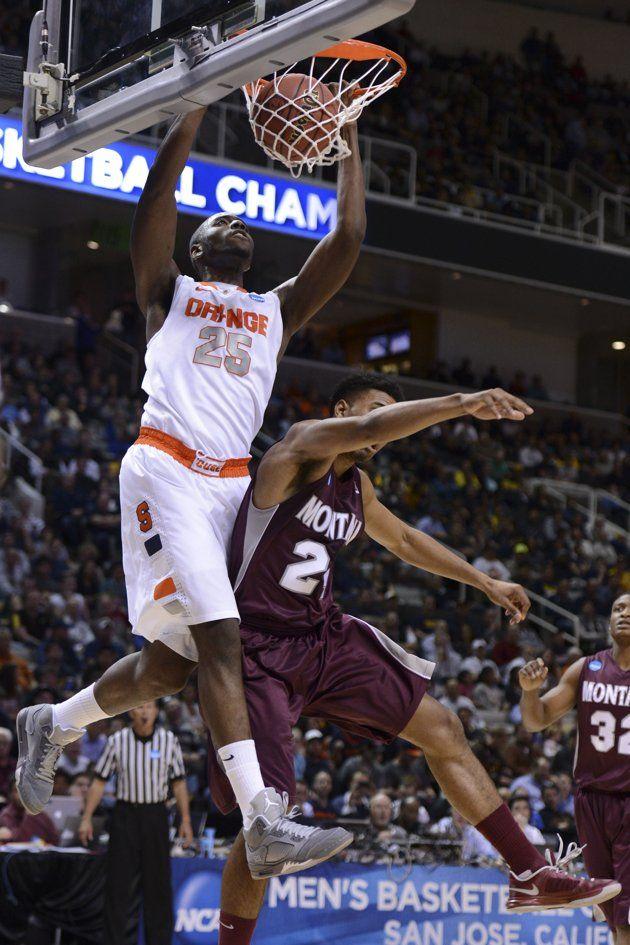 Best Photos Of The Ncaa Tournament Ncaa Basketball Syracuse Basketball Ncaa Tournament
