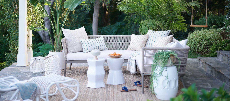Patio Furniture Walmart Com Outdoor Spaces In 2019 Outdoor