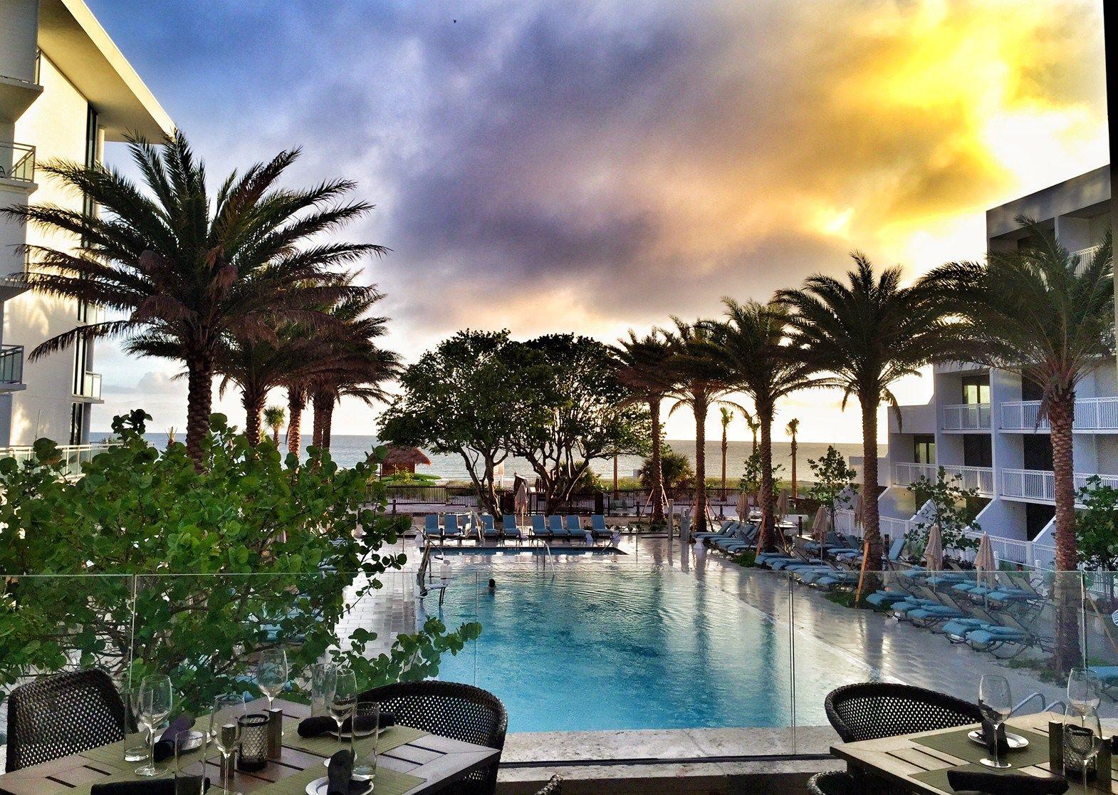 Zota Beach Resort In Longboat Key Florida Review Photos Acupful Travel Blog By Mandy Carter Sarasota Vacation