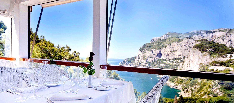 Ristorante Terrazza Brunella Italy Amalfi Coast Italy