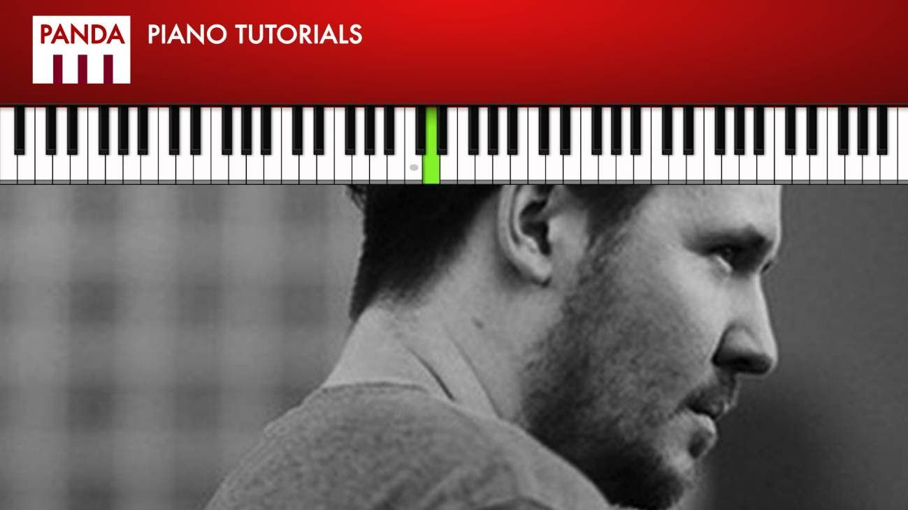 Jarryd james do you remember how to play piano tutorial jarryd james do you remember how to play piano tutorial chords hexwebz Images