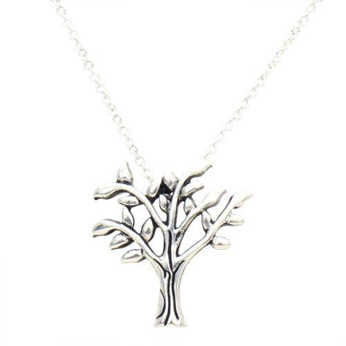 I LOVE trees....I really, really want this...hint, hint, hint :)