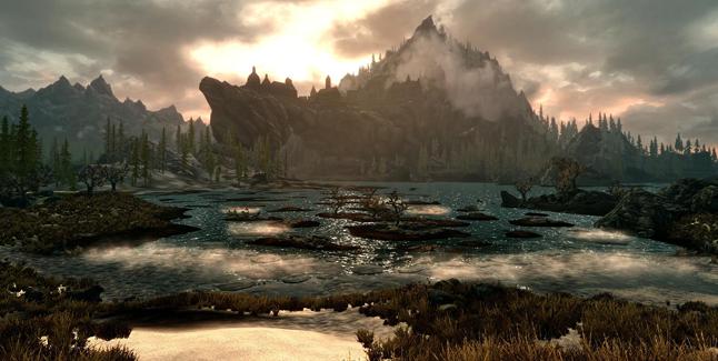 Skyrim The Dragonborn Comes Vocal Acoustic Cover Elder Scrolls Skyrim Skyrim Wallpaper Elder Scrolls V Skyrim
