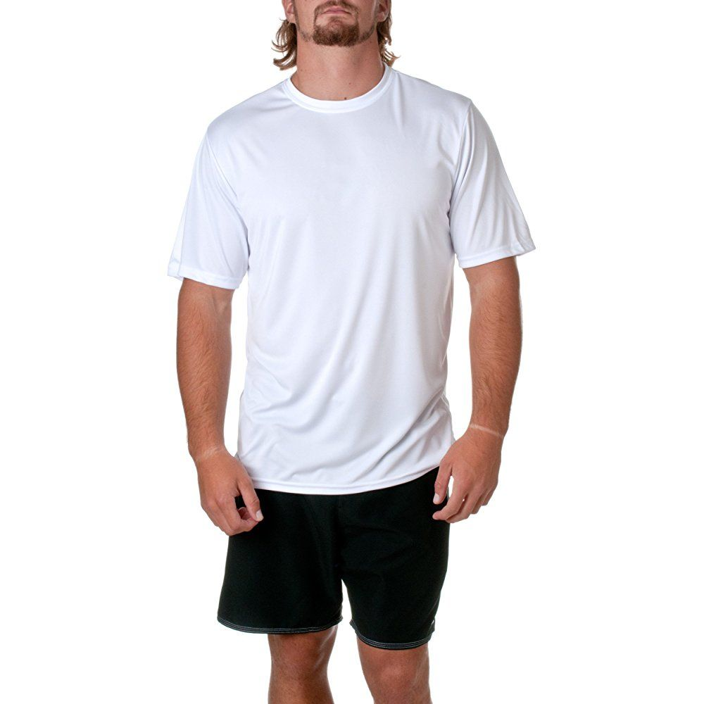 A4 Men S Cooling Performance Crew Short Sleeve Tee Short Sleeve