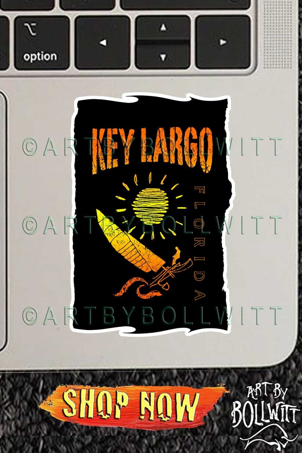 'Key Largo Florida Sailing Catamaran Sailboat Beam Reach