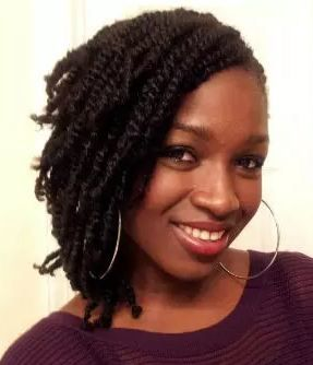 Different Types Of African Braids African Braids Types Of Braids Hair Styles