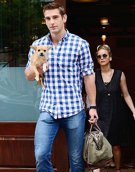 Som är Jennifer Lawrence dating april 2015