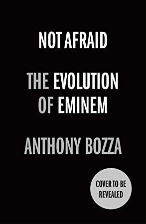 The evolution of eminem book pdf
