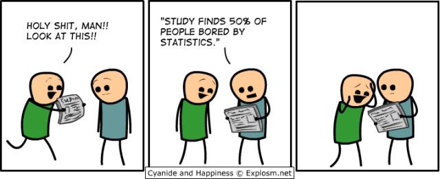 Image result for boring statistics