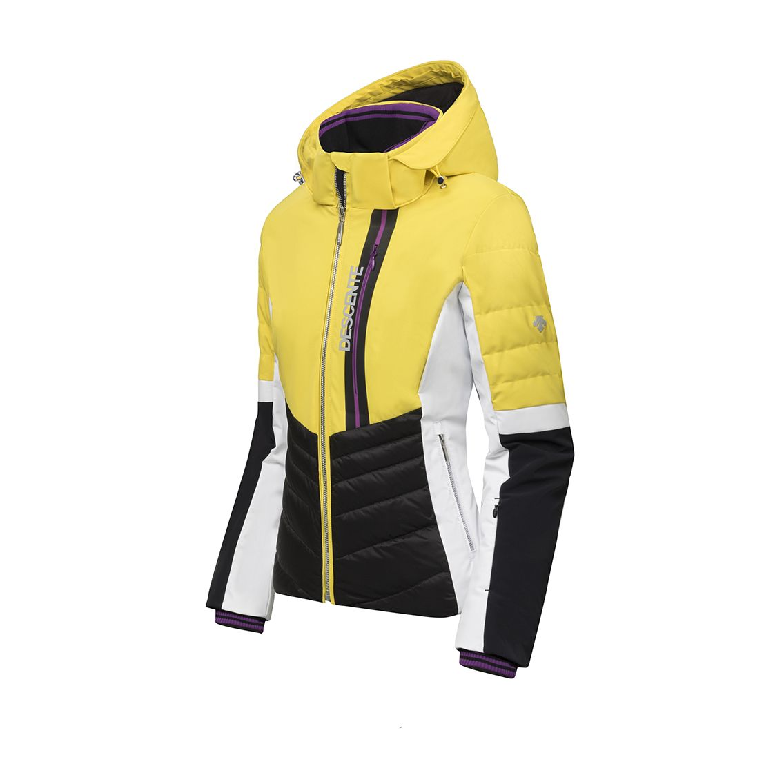 ACTIVE LENGTH DOWN JACKET in 2020 Jackets, Down jacket