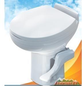 Thetford RV Residence High Profile Toilet Bone 42171 - $136.99