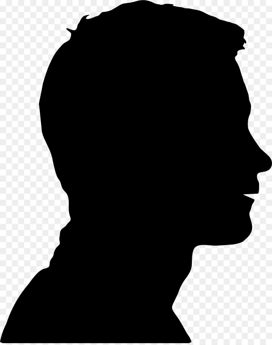 Human Head Face Silhouette Clip Art Man Silhouette Png Download 1574 1983 Free Transparent Human Head P Silhouette Man Silhouette Clip Art Silhouette Png