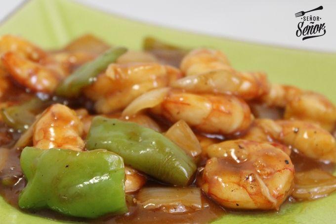 Cocina China Thermomix | Gambas Picantes La Receta De Los Restaurantes Chinos Cocina