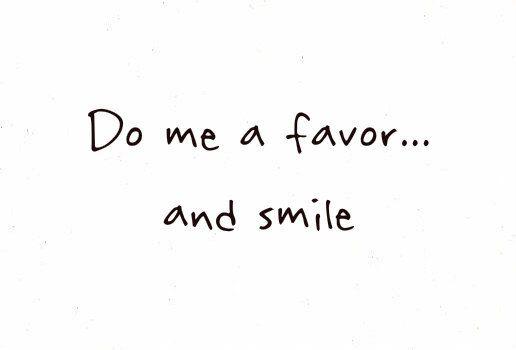 smile by summ*, via Flickr