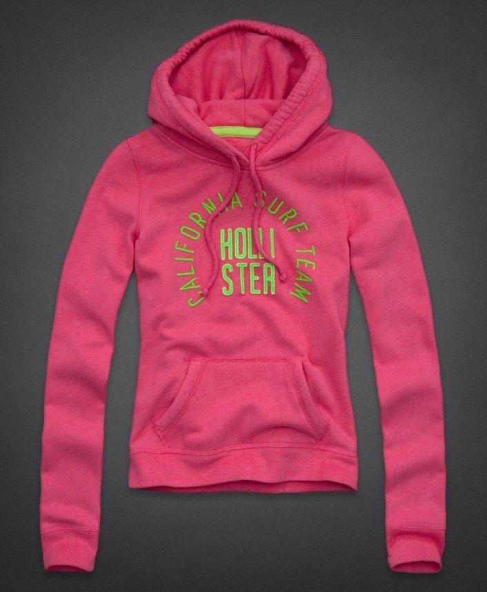 children's hollister hoodies