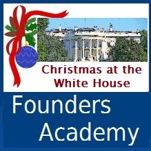 Christmas At The White House Monday, 12/16 2pm CT $7/family Optional lapbook http://www.currclick.com/product/76003/Christmas-at-the-White-House-Lapbook