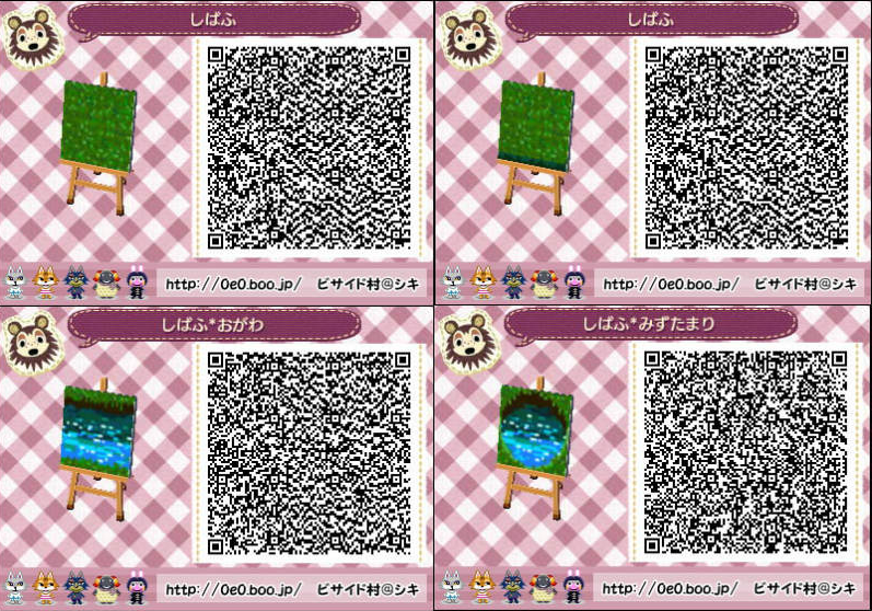 Newleaf Fashion I Thought This Town Layout Had Beautiful