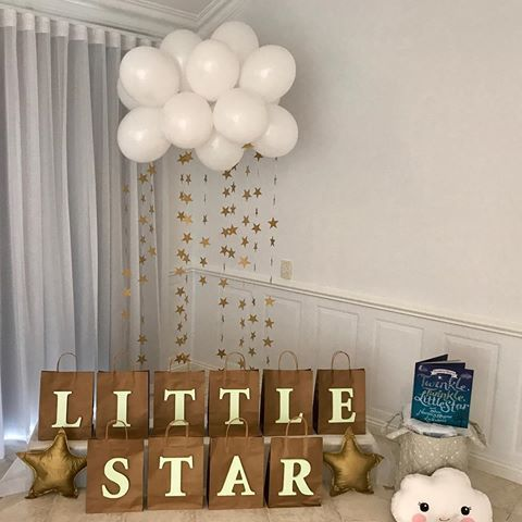 bildergebnis f r wolkenballon babyparty mit bildern babyparty ballons babyparty zur geburt