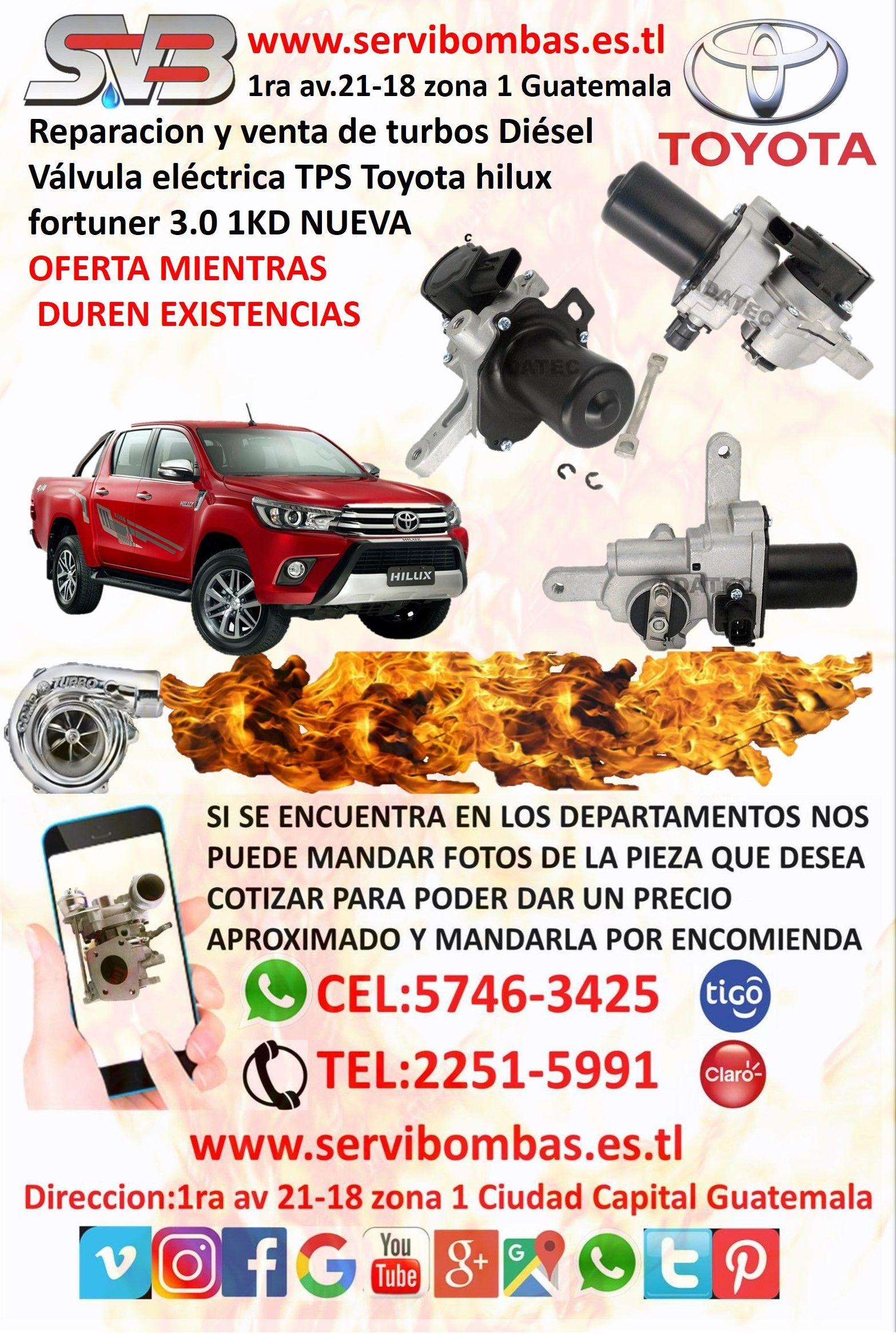 Compro Mitsubishi L200 En Guatemala Valvula Tps 1kd Tps Guatemala Valvula Electrica Tps 1kd 3 0
