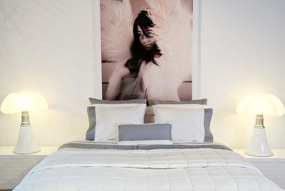 Bed Linen By M. Suite Collection. Monique Des Bouvrie #moniquedesbouvrie  #hetarsenaal