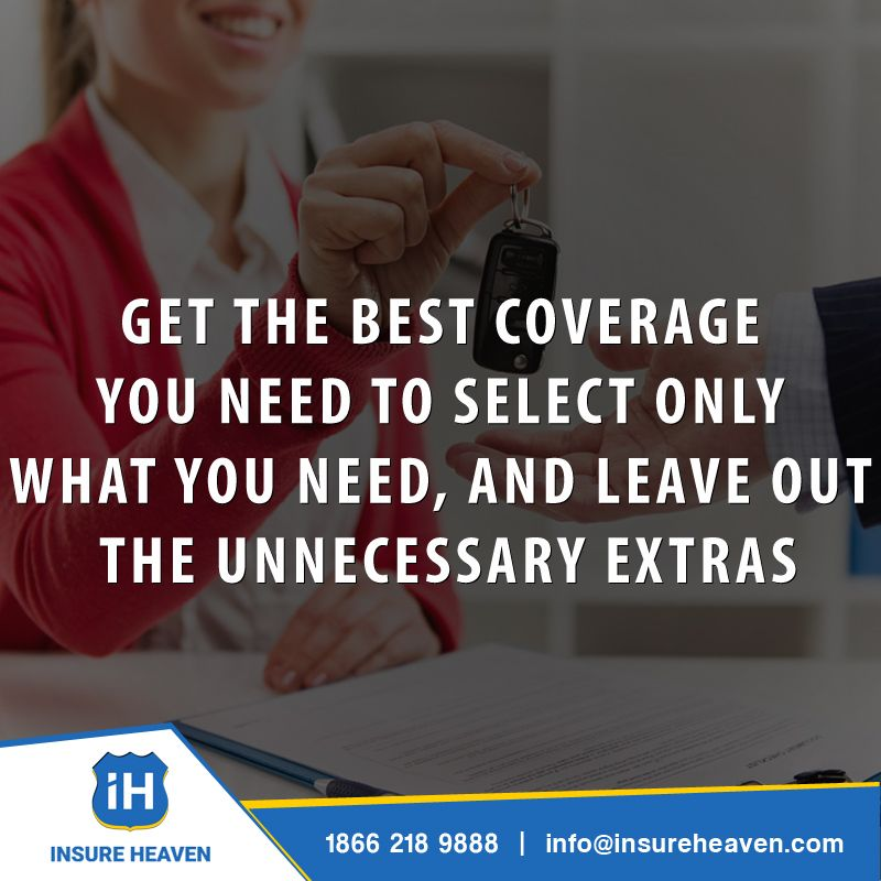 Very Flexible A Lot Of Benefits Are Offered By Car Insurance