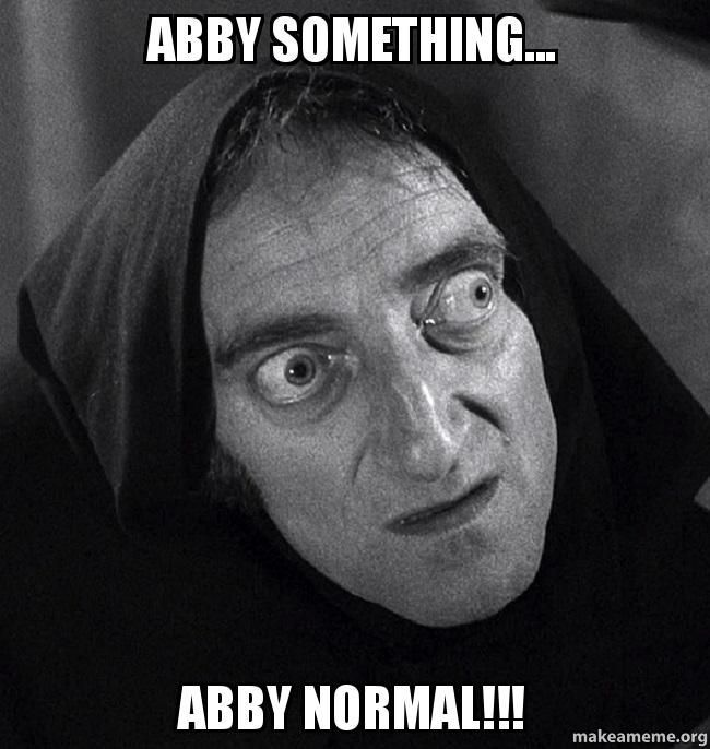 Pin by DonnaFinney Curtis on Great Lines | Marty feldman ...