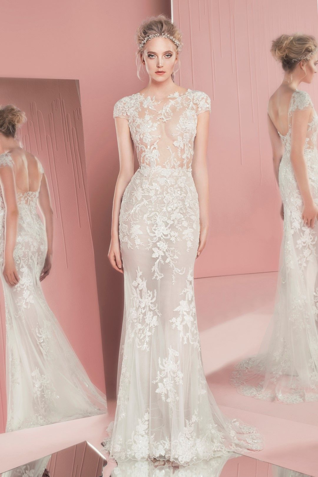 Zuhair Murad Perla exclusively available in Australia at Helen ...