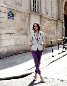 Gotta love this blazer!