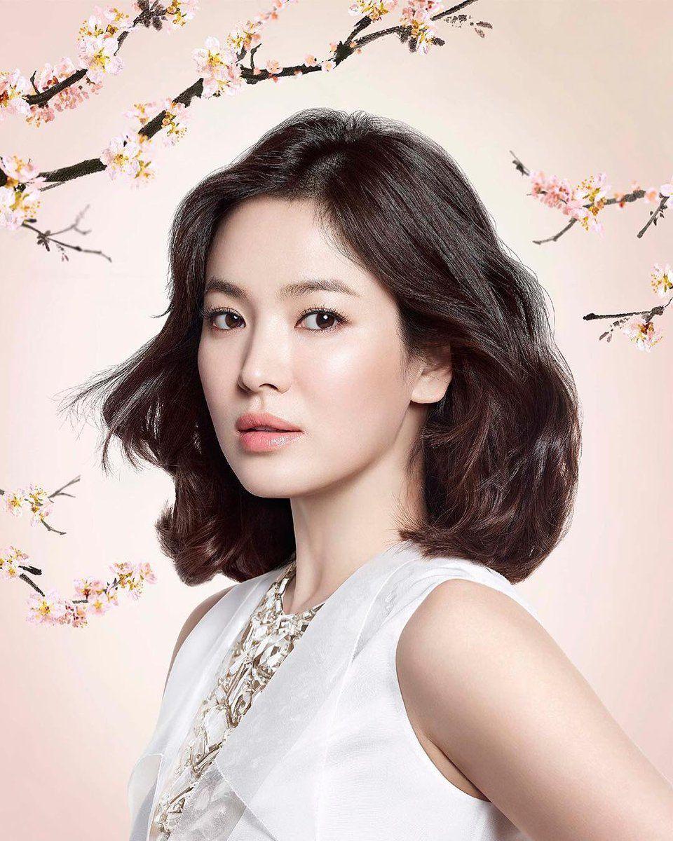 Song hye kyo 2018 | Song hye kyo, Beauty, Asian beauty