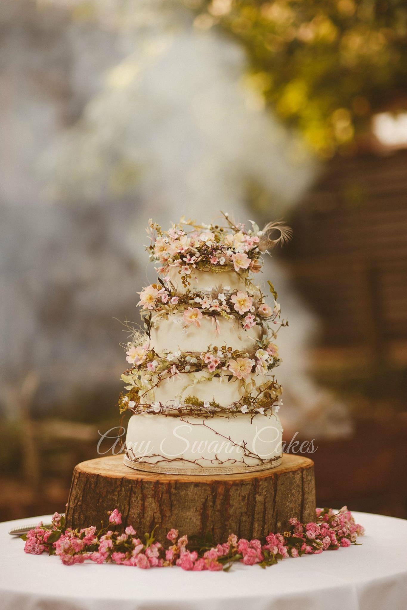 Amy Swann Cakes Wedding cake decorations, Wedding cake