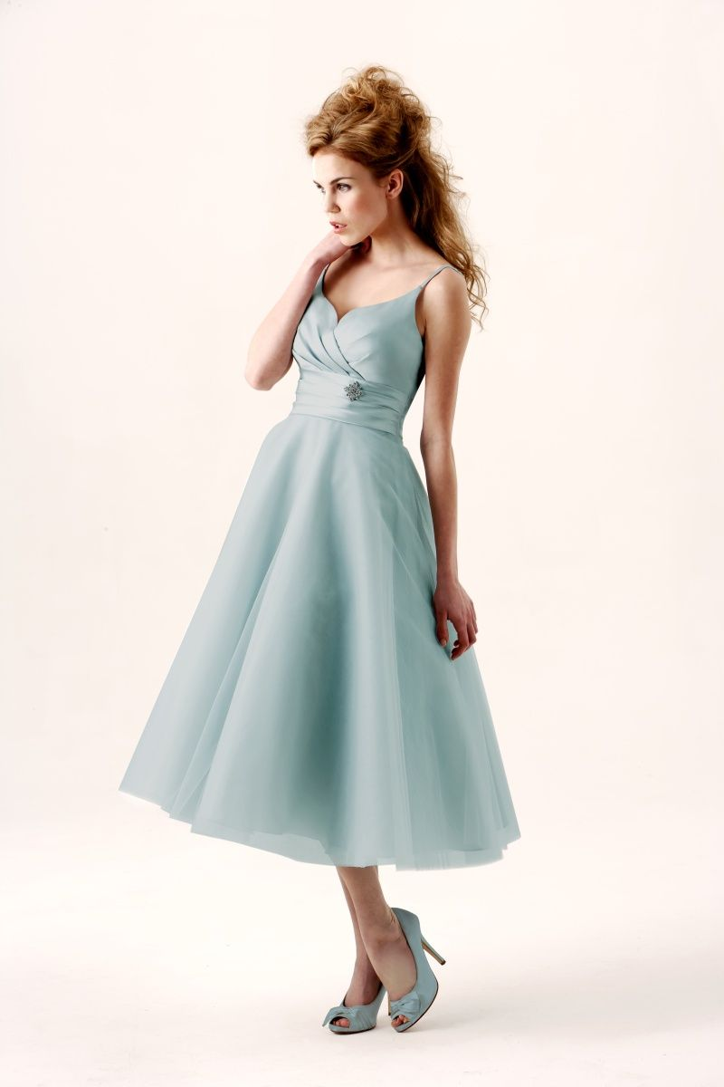 Glorious 50s Vintage - Short Dresses - Not Another Boring Bridesmaid ...